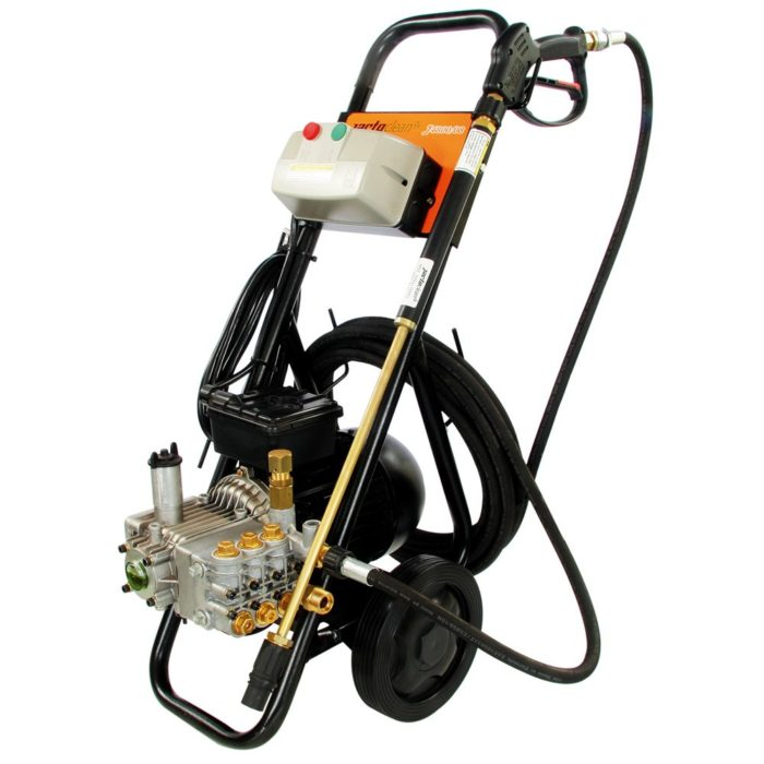 Lavadora de Alta Pressão J4800 JactoClean - Air Press Compressores